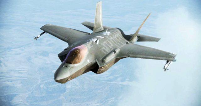 ABD, Polonya'ya 6,5 milyar dolar değerinde 32 adet F-35 satacak
