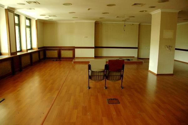 İBB Sarayı'nda tadilat sıkıntısı: Toplantılar belediye dışında yapılabilir