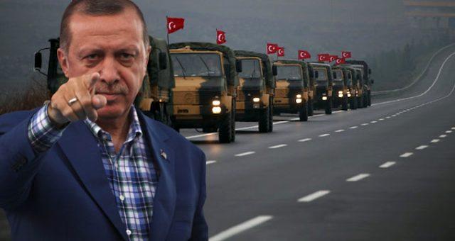 Erdoğan'ın ABD ziyareti öncesi Fırat'ın doğusunda ve batısında hareketlilik arttı