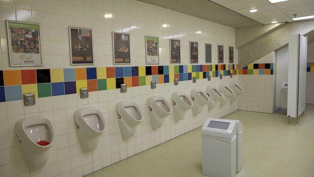 Hollanda'da Ulusal Çiş Günü: Yoğun caddelere her 500 metrede bir umumi tuvalet yapılması için çağrı…