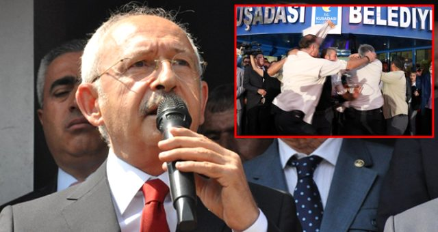 Kılıçdaroğlu'na yumurtalı saldırıda yeni gelişme: Saldırganın ifadesi ortaya çıktı