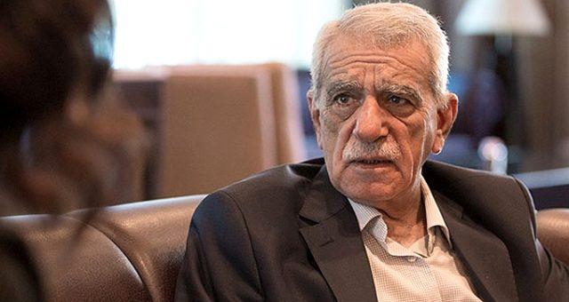 Mardin Büyükşehir Belediyesi HDP ve yabancı heyetler için 500 bin lira harcamış