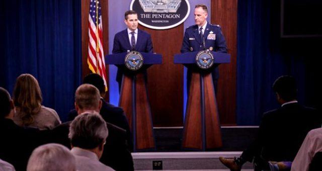 Pentagon'dan Aramco saldırısı açıklaması: Daha önce bu seviyede bir şey görmemiştik