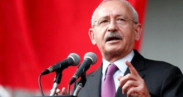 """Son anketin ardından Kılıçdaroğlu'ndan """"İttifak siyasetine devam edeceğiz"""" açıklaması geldi"""