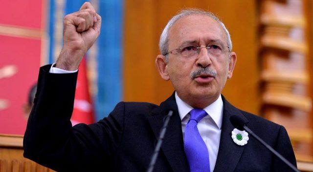 Son dakika: Kılıçdaroğlu, Kaftancıoğlu'na verilen cezayı yorumladı: İstanbul seçimlerinin intikamı