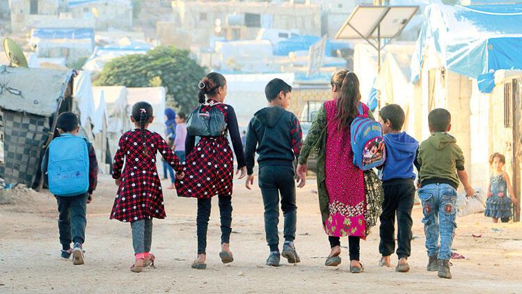 Suriye'de çözüm için kritik dönemeç