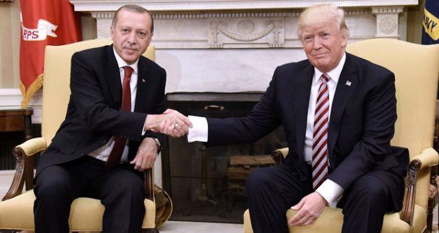 """Türk yetkiliden """"ABD yaptırımı"""" açıklaması: Yürürlüğe sokulmayacak"""