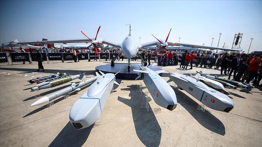 TEKNOFEST İstanbul: Dünyanın en büyük havacılık festivali