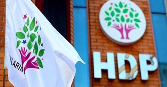 Yol kapama eylemi yapan HDP'li Lice Belediye Başkanı Tarık Mercan gözaltına alındı