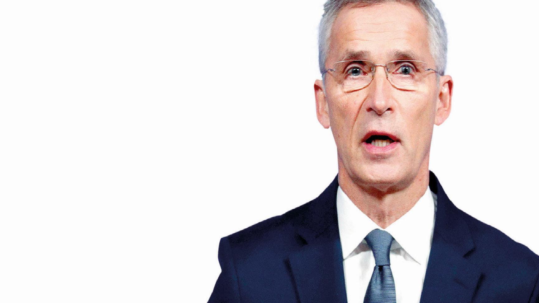 Alman önerisi NATO gündeminde