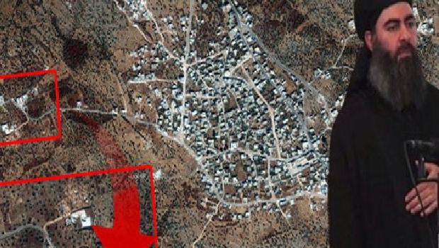 Bağdadi'nin cesedi nerede? Ve ABD açıkladı