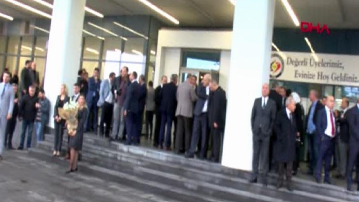 Tekirdağ türkiye'de ilk kez 10 osb kardeşlik protokolü imzaladı