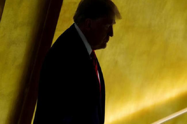 Trump zorda! İfadesini değiştirdi