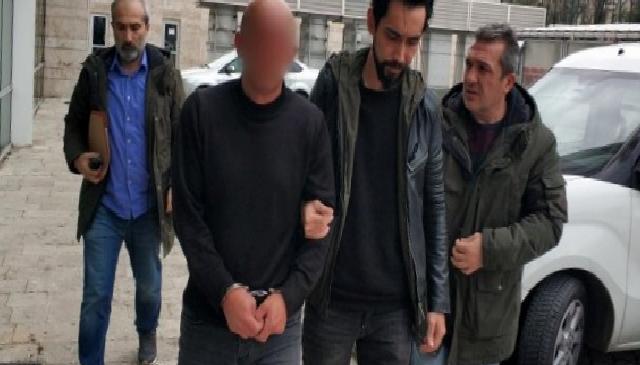 Bekçilere tabancayla ateş açan şahıs serbest bırakıldı