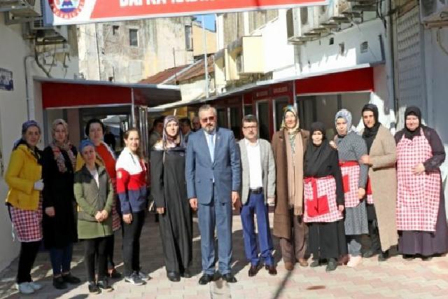 'Kadın Emek Pazarı'nın çehresi değişti