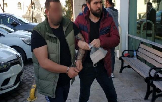 Kazara milli tekvandocu lise öğrencisini vuran şahıs tutuklandı