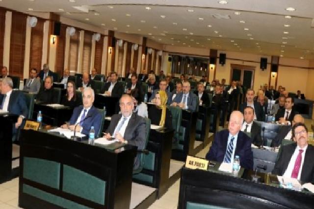 Samsun'da virüsle mücadele nedeniyle borcu olanların suyu kesilmeyecek