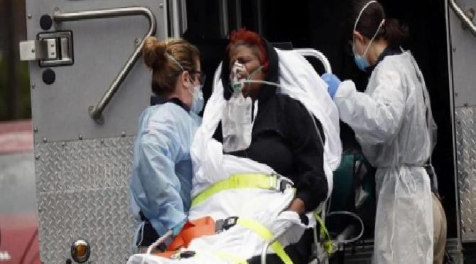 Son dakika… Corona virüsü ilacı bulundu iddiası: İki hasta iyileşti
