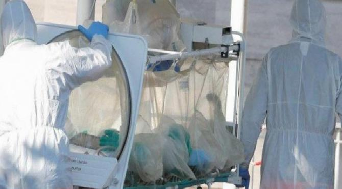 İtalya'da bilanço ağırlaşıyor! Hastalar Almanya'ya taşınıyor