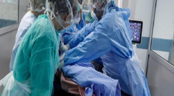 ABD'de sıra dışı çalışma! Corona hastalarına mide yanması ilacıyla tedavi