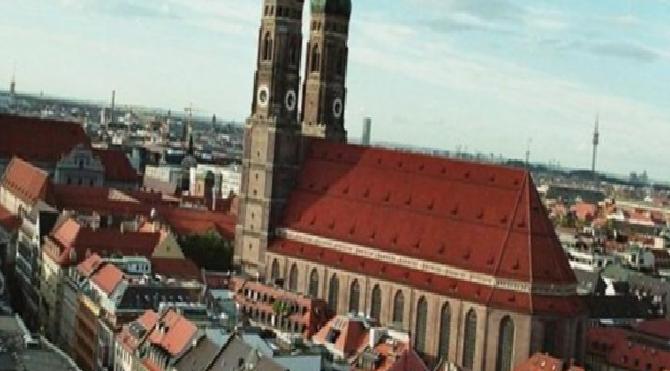 Almanya'da çok tuhaf tartışma: Kiliseler kapalı kaldı, suçlusu camiler oldu