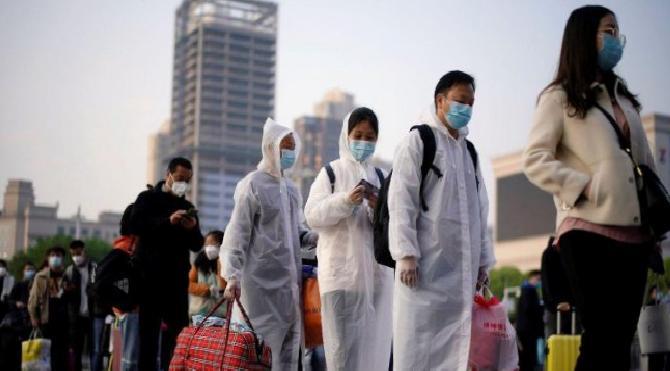 Corona salgınını kontrol altına alan Çin'de yeni tehlike: Sessiz taşıyıcılar
