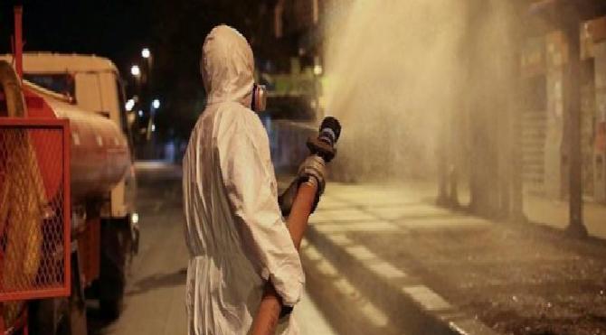 """Corona virüsünde son durum: ABD'de """"İtalya oluyoruz"""" korkusu: Vaka 1 milyona çıkıyor"""