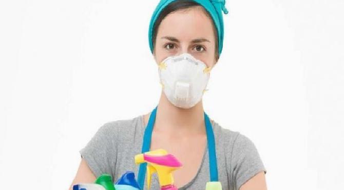 Evimizi virüsten nasıl korunuruz?