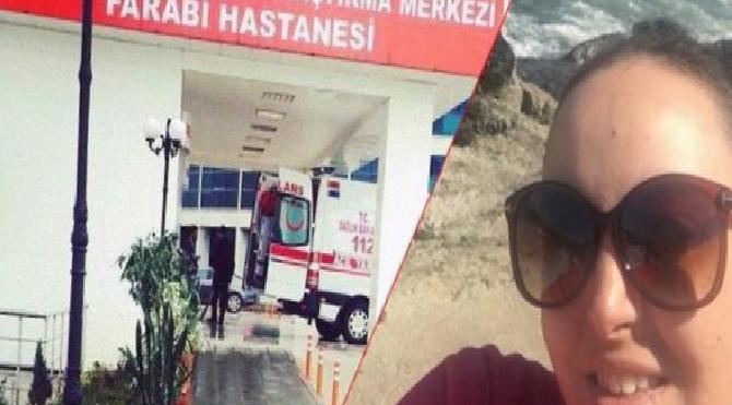 Hasta yakınları tarafından saldırıya uğrayan doktor isyan etti: Korkuyorum duyuyor musunuz beni?