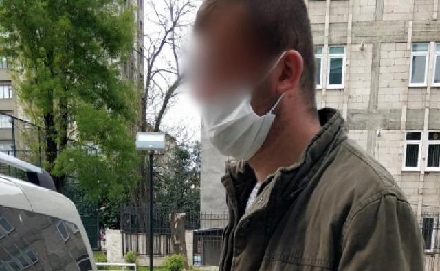 Samsun'da silahla yaralama şüphelisine adli kontrol