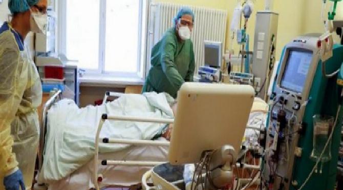 Son dakika… Corona virüsünde son durum: Ölüm sayısı 160 bini geçti