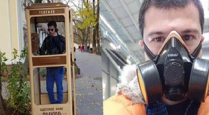 Ukrayna'da yaşayan Türk anlattı: Çalışan nüfusun yüzde 10'u işini kaybetti