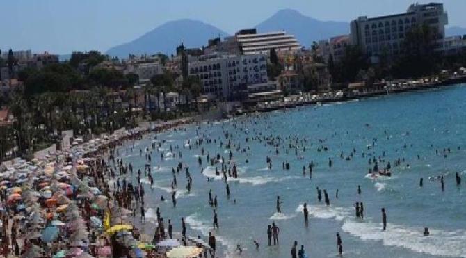 AKTOB Başkanı Erkan Yağcı SÖZCÜ'ye açıkladı: Yerli turistlere özel uygulamalar gelecek