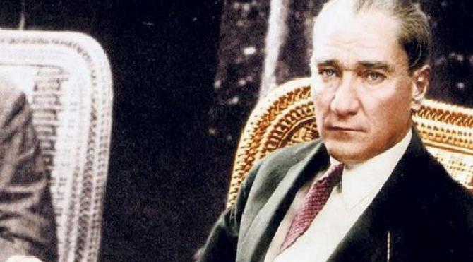 Atatürk, sarsılmaz bir Cumhuriyet yarattı
