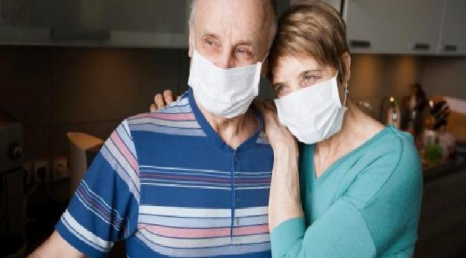 Corona virüsünde yaşlılar neden risk altında?