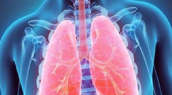 Covid-19'a karşı akciğerlerinizi güçlendirin