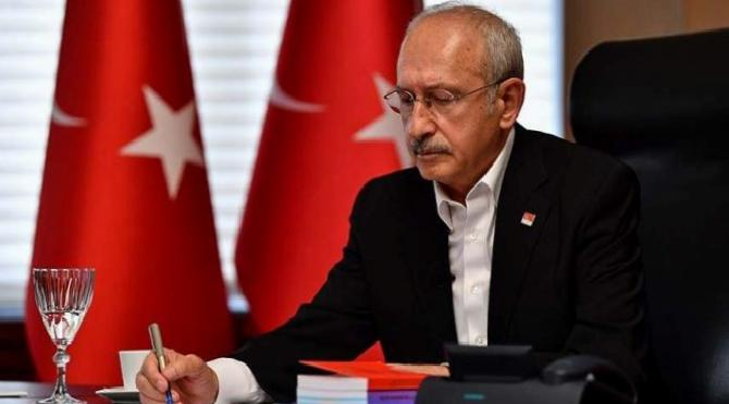 Kılıçdaroğlu, AKP'nin CHP'li belediyeleri engellemesini böyle yorumladı: Belediyelerle, hayırda yarışmaya korkuyorlar