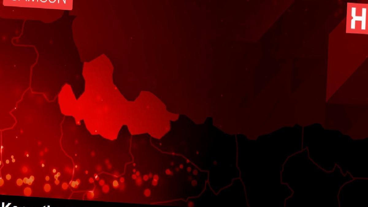 Karantinadaki 634 kişiye Samsun pidesi ile iftar verildi