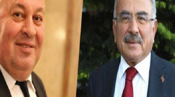 MHP'li vekil AKP'li başkanı topa tuttu: Artık rahatlık dönemi bitti