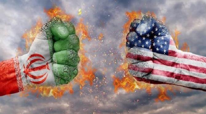 İran'da BM'ye 'ABD' mektubu: Tehdit oluşturuyor!