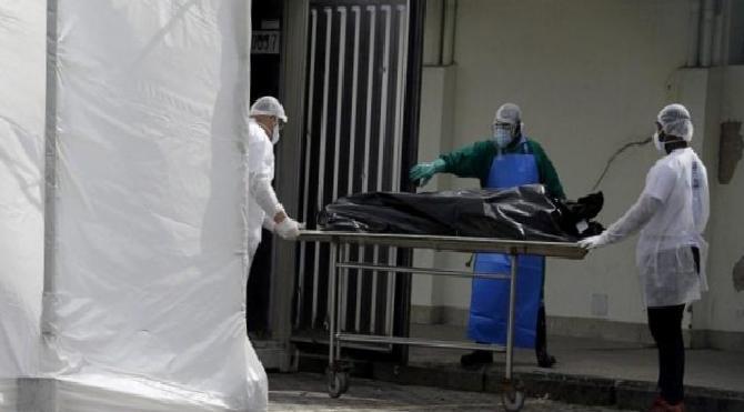 Son dakika… Dünya yine çaresiz kaldı: Corona virüsü ders alınmadığını gösterdi