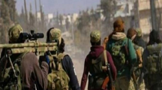 Yavuz: YPG özerklik hazırlığında, El Kaide İdlib'de toplanıyor