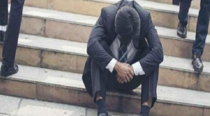 '10 milyon işsiz için Meclis harekete geçmeli'
