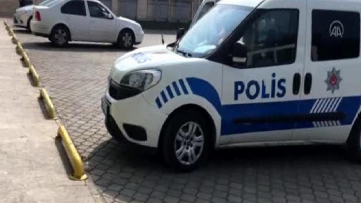 2 aile hekimini darbettiği iddia edilen şüpheli yakalandı