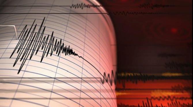 Akdeniz'de deprem! (Kandilli ve AFAD son depremler)