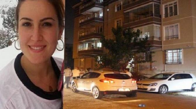 Anne ve bebeği 5'inci kat balkonundan düşerek öldü