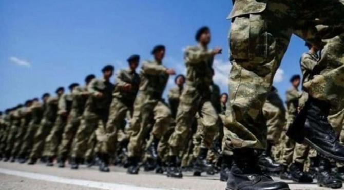 Asker adaylarını MiT ve emniyet soruşturacak