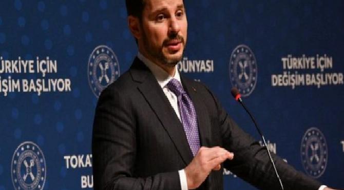 Bakan Albayrak G20 Maliye Bakanları ve Merkez Bankası Başkanları ile görüştü!