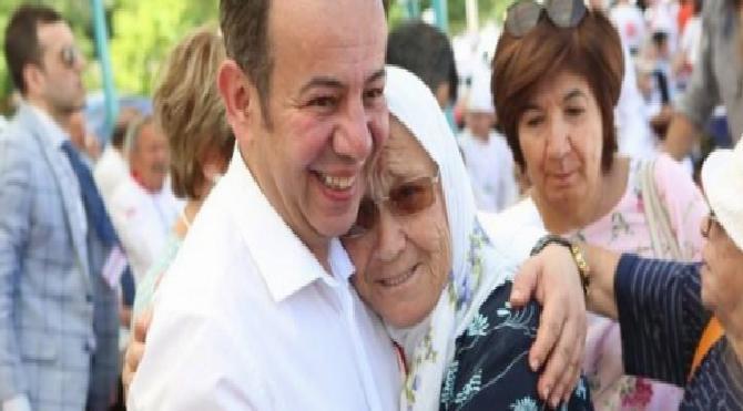 Bolu Belediye Başkanı Tanju Özcan: Ya çoban ya da hukukçu olacaktım