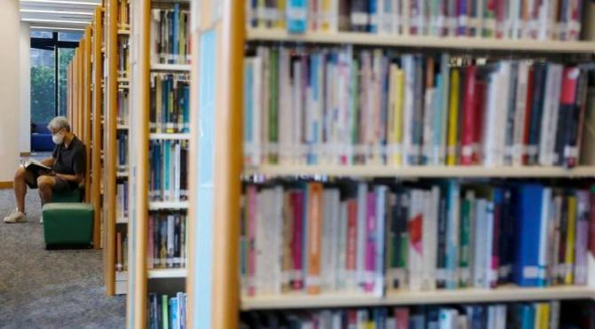 Devletin 20 bin kitabı kayıp